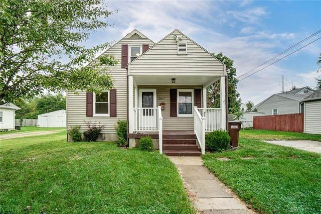 3017 Grace Avenue, Kettering, OH 45420 (MLS #850074) :: The Westheimer Group