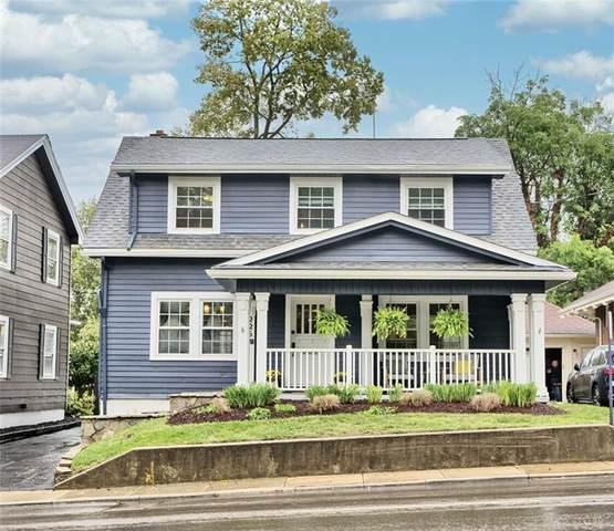 226 Far Hills Avenue, Oakwood, OH 45409 (MLS #850079) :: The Westheimer Group