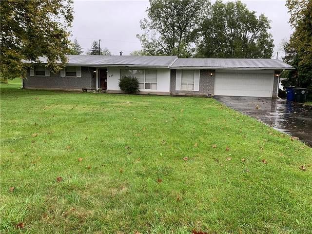 848 Creekside Street, Dayton, OH 45417 (MLS #850083) :: The Gene Group