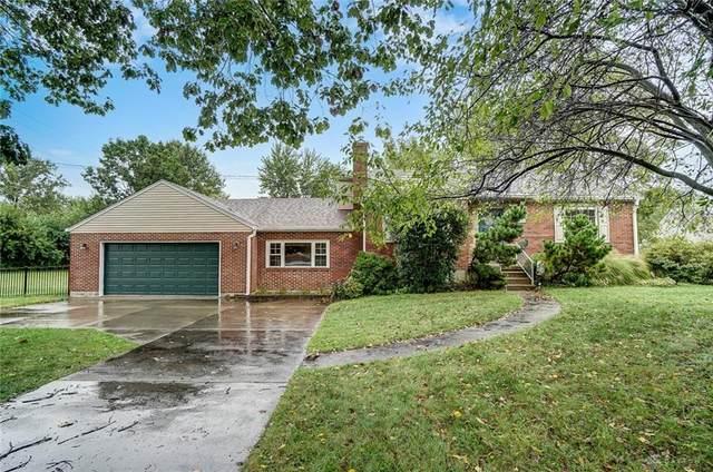 2251 E Stroop Road, Dayton, OH 45440 (MLS #850095) :: Bella Realty Group