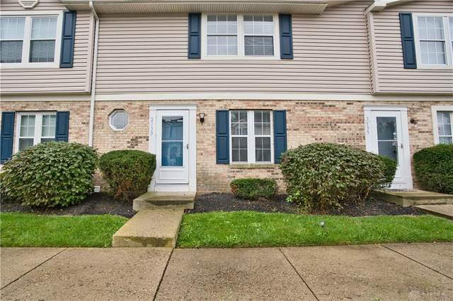 2133 Chapel Drive, Fairborn, OH 45324 (MLS #850108) :: Bella Realty Group