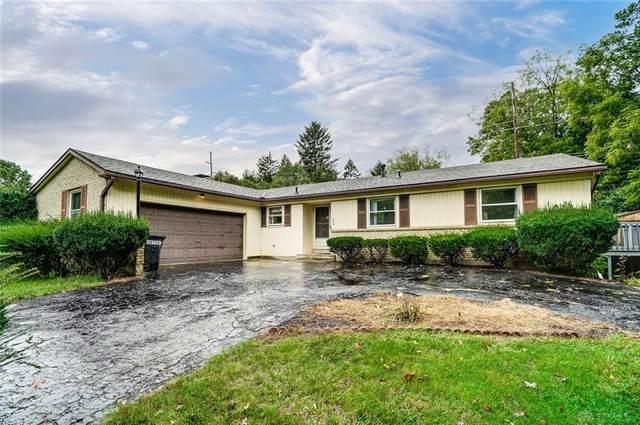 2139 Dane Lane, Bellbrook, OH 45305 (MLS #850110) :: Bella Realty Group