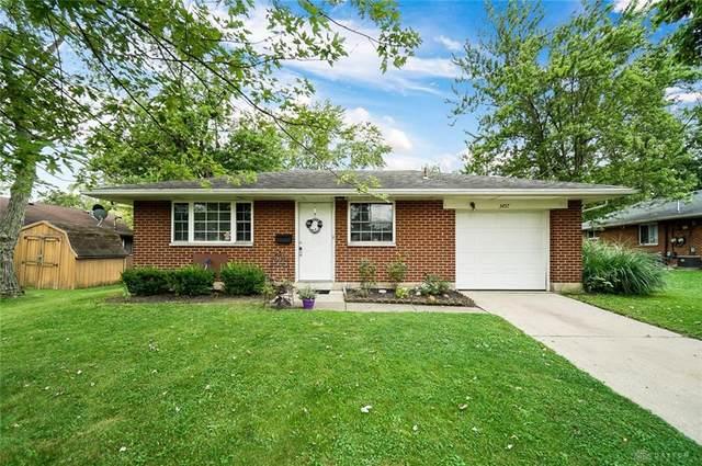 3457 Woodman Drive, Dayton, OH 45429 (MLS #850119) :: Bella Realty Group