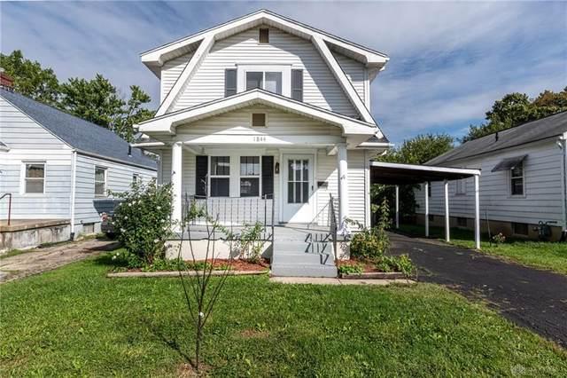 1844 Pershing Boulevard, Dayton, OH 45420 (MLS #850134) :: Bella Realty Group