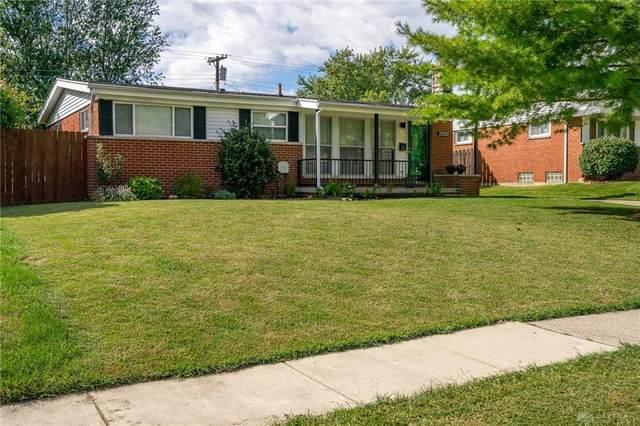 3209 Delaney Street, Kettering, OH 45420 (MLS #850147) :: The Westheimer Group