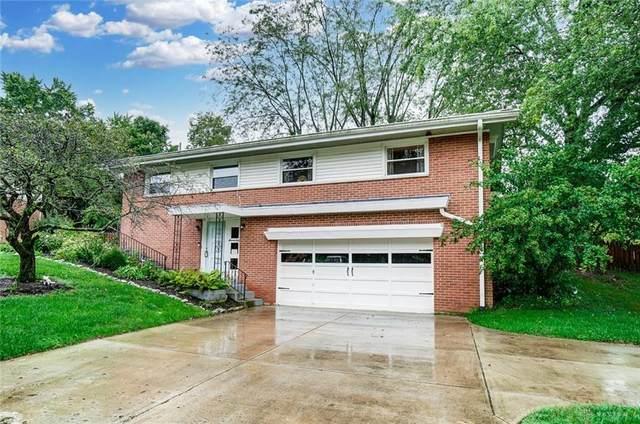 760 Saddlewood Avenue, Washington TWP, OH 45459 (MLS #850156) :: The Westheimer Group