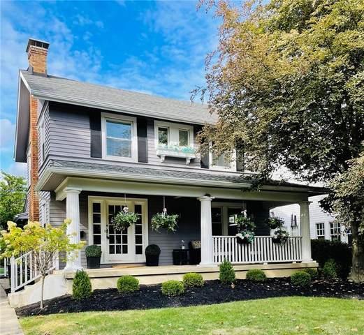 215 Telford Avenue, Oakwood, OH 45419 (MLS #850164) :: The Westheimer Group