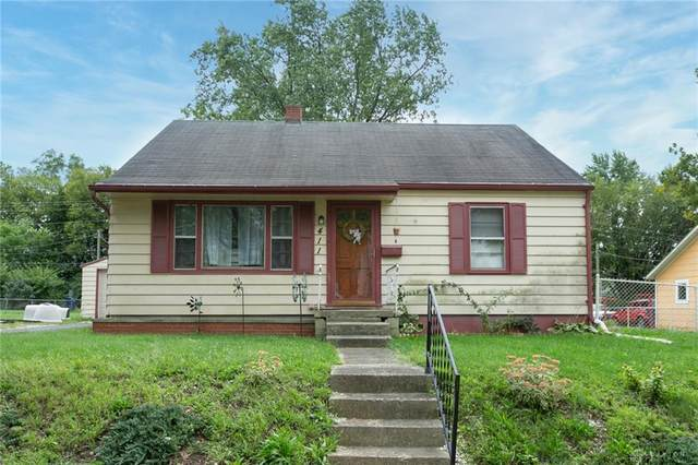 411 2nd Street, Piqua, OH 45356 (#850180) :: Century 21 Thacker & Associates, Inc.
