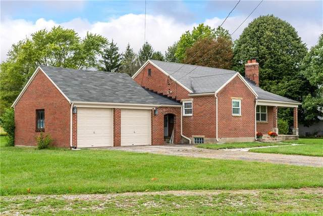 11083 Haber Road, Clayton, OH 45322 (MLS #850186) :: Bella Realty Group