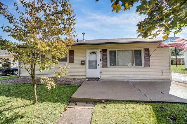 227 Lowell Road, Xenia, OH 45385 (MLS #850198) :: Bella Realty Group