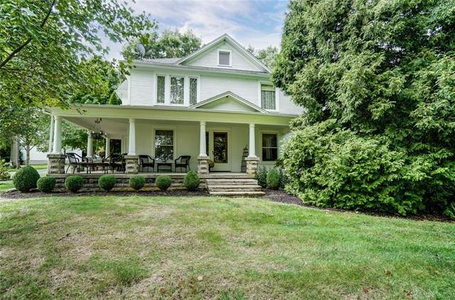3480 Experiment Farm Road, Troy, OH 45373 (MLS #850200) :: The Westheimer Group