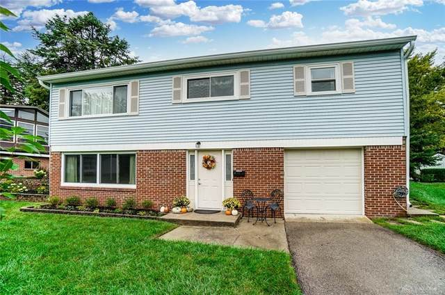 2845 Comanche Drive, Kettering, OH 45420 (MLS #850201) :: The Westheimer Group