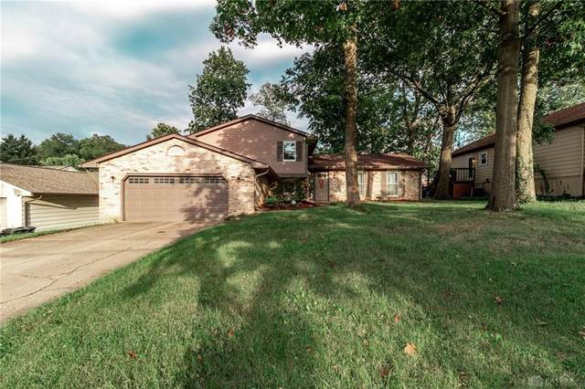 440 Clearcreek Franklin Road, Springboro, OH 45066 (MLS #850217) :: The Westheimer Group