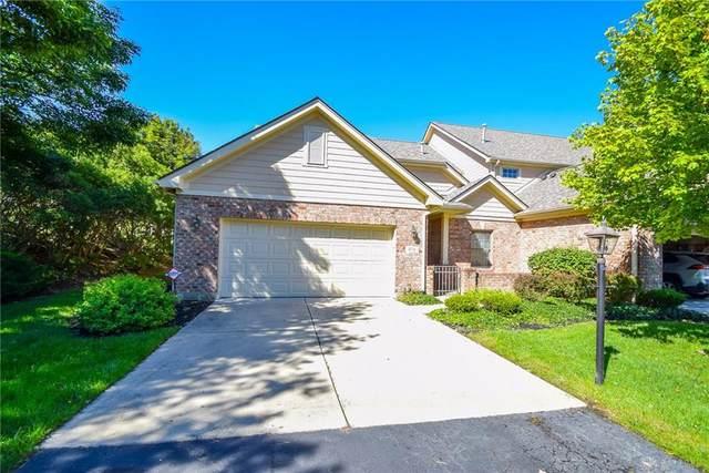 416 Shaw Farm Lane, Kettering, OH 45429 (MLS #850219) :: Bella Realty Group