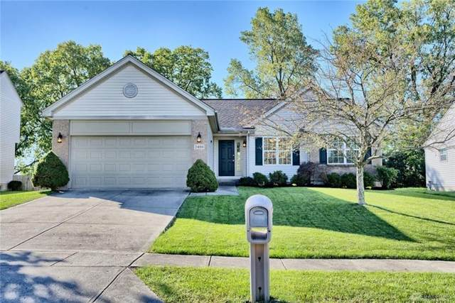 2406 Whisper Drive, Miamisburg, OH 45342 (MLS #850221) :: The Westheimer Group