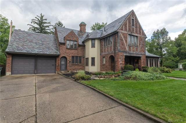 802 Otterbein Avenue, Dayton, OH 45406 (MLS #850258) :: Bella Realty Group