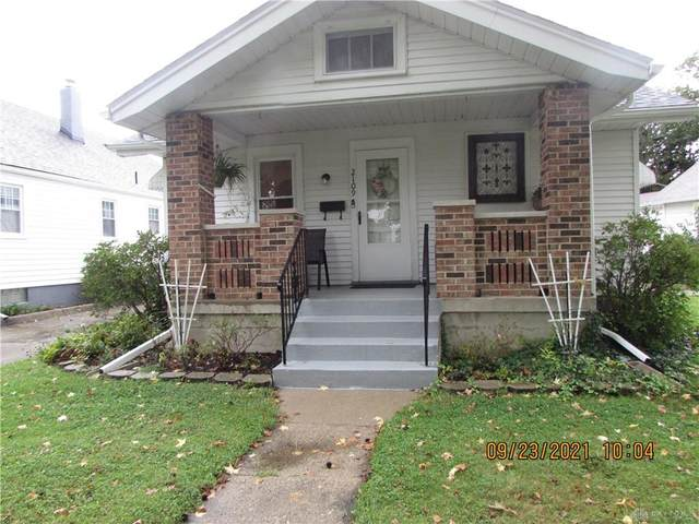 2109 Ewalt Avenue, Dayton, OH 45420 (MLS #850280) :: The Westheimer Group