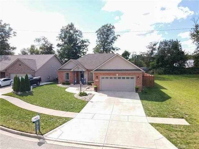730 Deerhurst Drive, Vandalia, OH 45377 (MLS #850296) :: Bella Realty Group