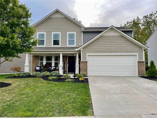 59 Shady Pines Avenue, Springboro, OH 45066 (MLS #850305) :: The Westheimer Group