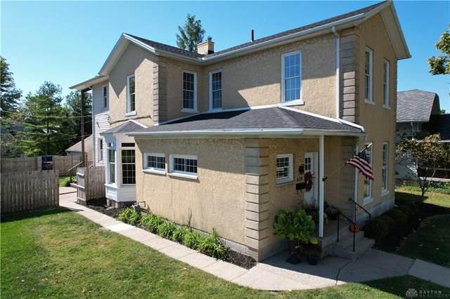 439 Watervliet Avenue, Dayton, OH 45420 (MLS #850308) :: Bella Realty Group