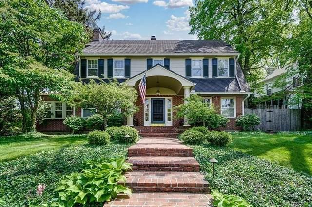 708 Harman Avenue, Oakwood, OH 45419 (#850327) :: Century 21 Thacker & Associates, Inc.