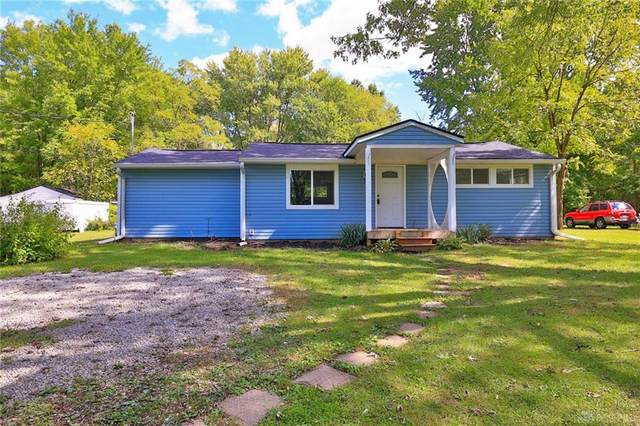 8170 Sibcy Road, Maineville, OH 45039 (#850338) :: Century 21 Thacker & Associates, Inc.