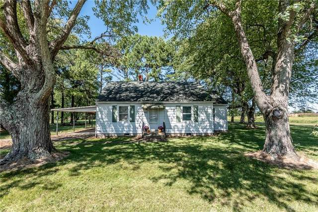 93 Orchard Road, Wilmington, OH 45177 (MLS #850368) :: The Westheimer Group