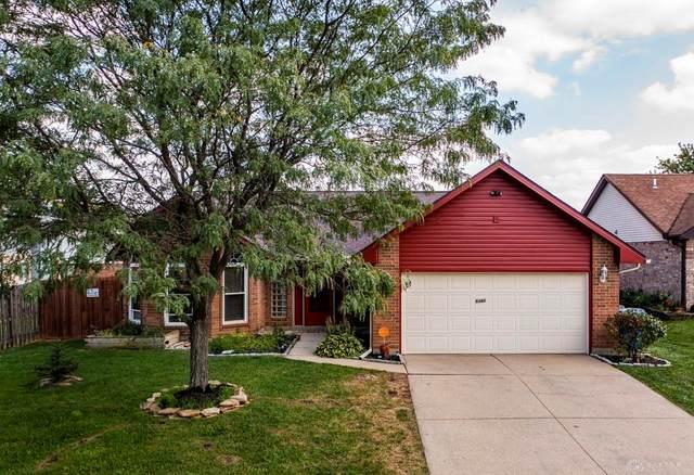 8488 Lone Tree Drive, Huber Heights, OH 45424 (#850412) :: Century 21 Thacker & Associates, Inc.