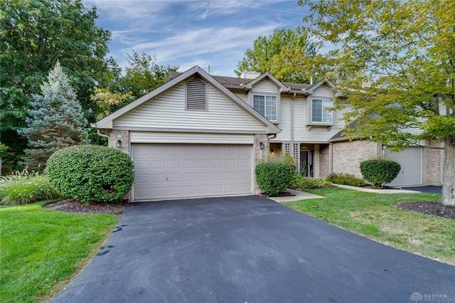 8514 Timber Park Drive, Washington TWP, OH 45458 (MLS #850436) :: The Westheimer Group