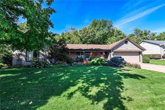 1165 Bent Twig Drive, Vandalia, OH 45377 (MLS #850439) :: Bella Realty Group