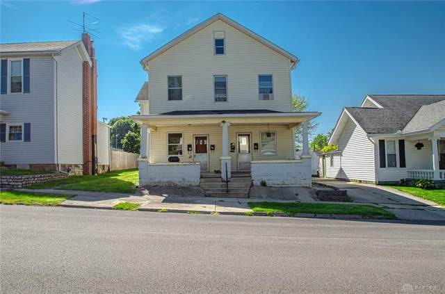 221 W Somers Street, Eaton, OH 45320 (MLS #850467) :: Bella Realty Group