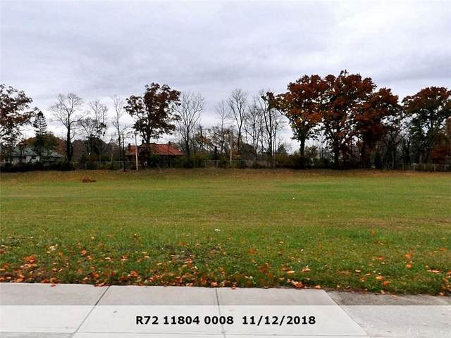 501 Niagara Avenue, Dayton, OH 45405 (MLS #850472) :: Bella Realty Group