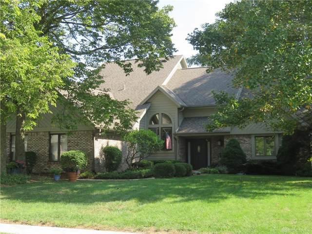182 Ironwood Court, Beavercreek, OH 45440 (MLS #850514) :: Bella Realty Group