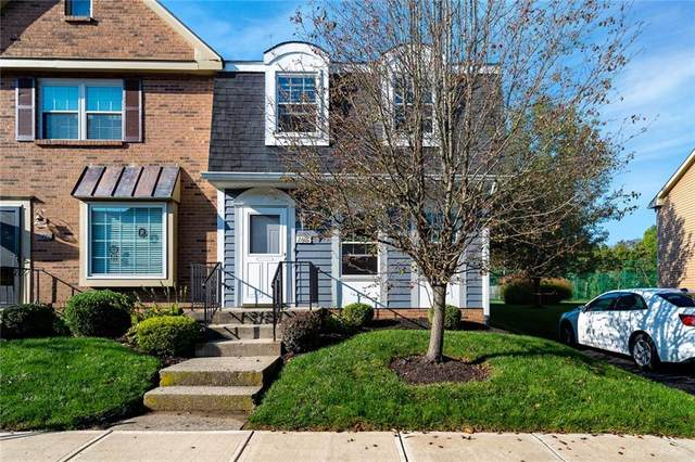 2616 S Kings Arms Circle, Centerville, OH 45440 (MLS #850538) :: Bella Realty Group