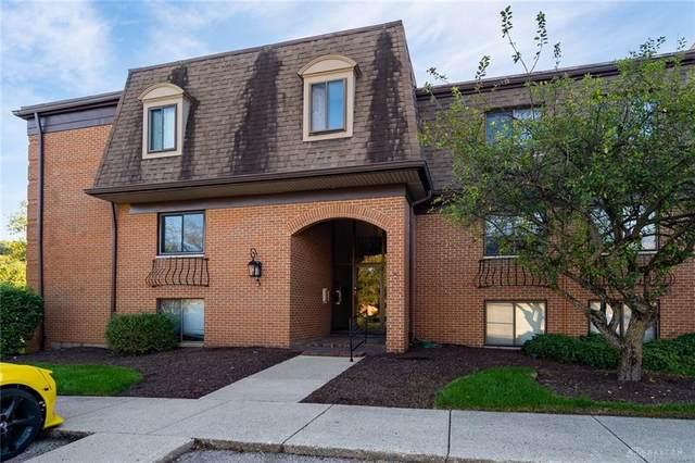 1610 Thunderbird Lane #66, West Carrollton, OH 45449 (MLS #850541) :: The Westheimer Group