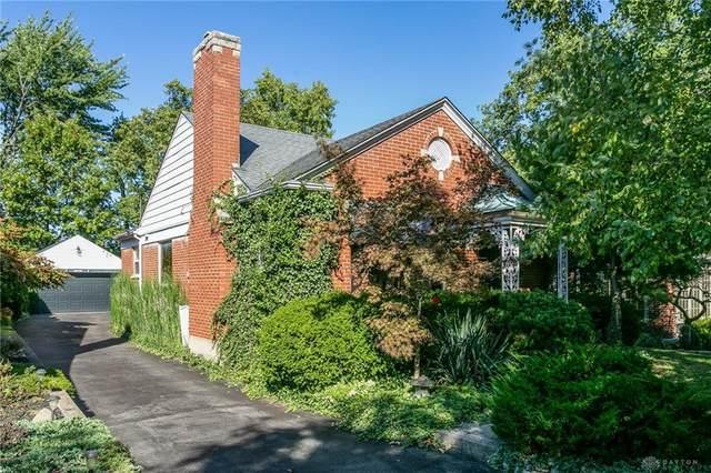 253 Claranna Avenue, Oakwood, OH 45419 (#850544) :: Century 21 Thacker & Associates, Inc.