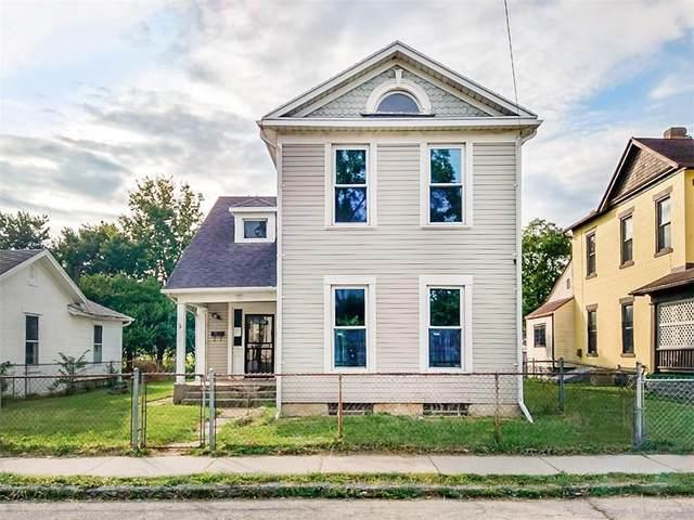 30 Neal Avenue, Dayton, OH 45405 (MLS #850545) :: Bella Realty Group