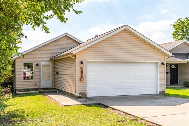 2218 Nomad Avenue, Dayton, OH 45414 (MLS #850551) :: The Westheimer Group