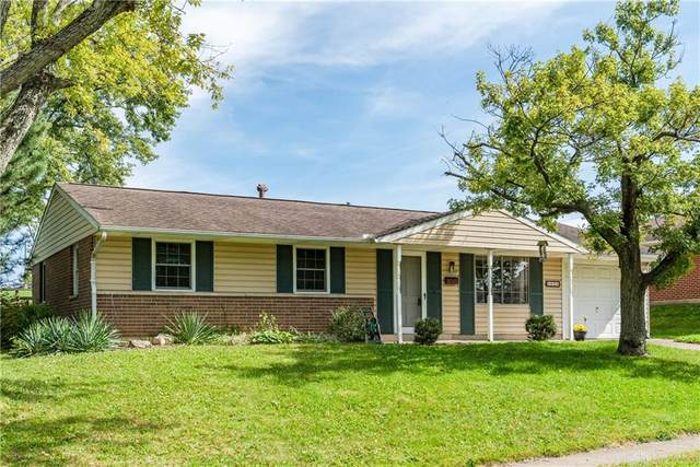 6826 Haddon Place, Huber Heights, OH 45424 (MLS #850556) :: The Westheimer Group