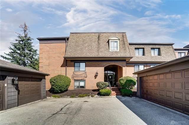 1600 Pine Tree Lane #27, West Carrollton, OH 45449 (MLS #850592) :: The Westheimer Group
