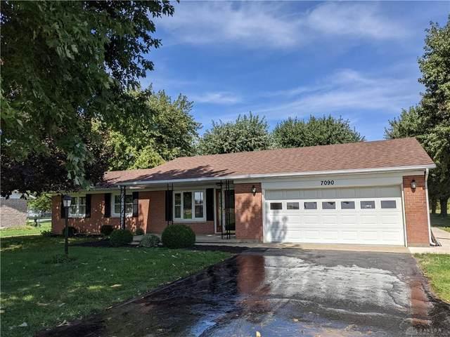 7090 Delisle Fourman Road, Arcanum, OH 45304 (MLS #850659) :: Bella Realty Group