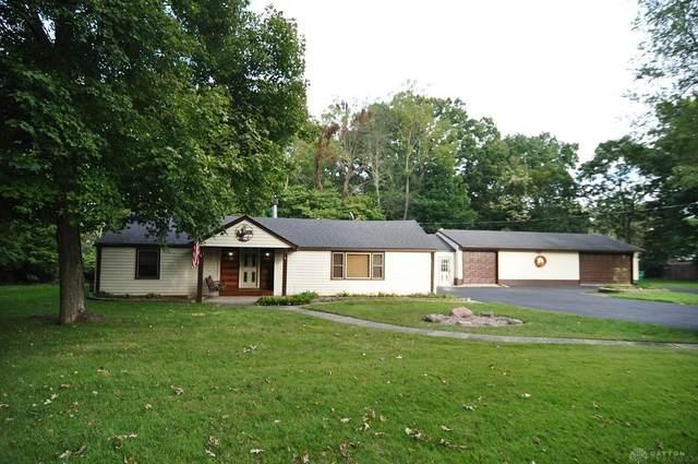 1348 Hanes Road, Beavercreek, OH 45434 (MLS #850676) :: The Westheimer Group