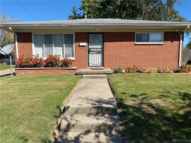 2336 Lexington Avenue, Springfield, OH 45505 (#850723) :: Century 21 Thacker & Associates, Inc.