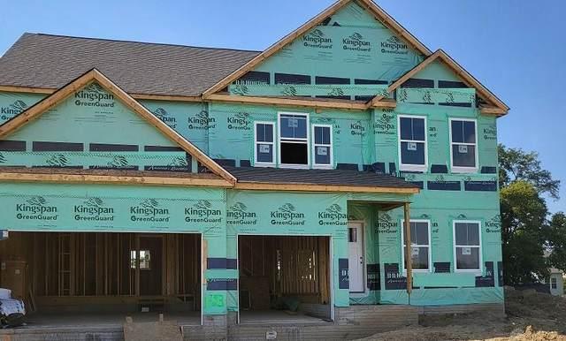 5446 Windbrooke Drive, Tipp City, OH 45371 (MLS #850749) :: The Westheimer Group