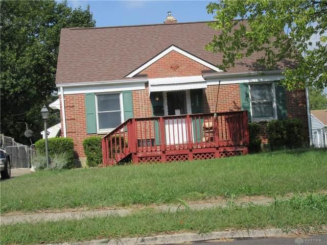 4245 Elliot Avenue, Dayton, OH 45410 (MLS #850758) :: Bella Realty Group