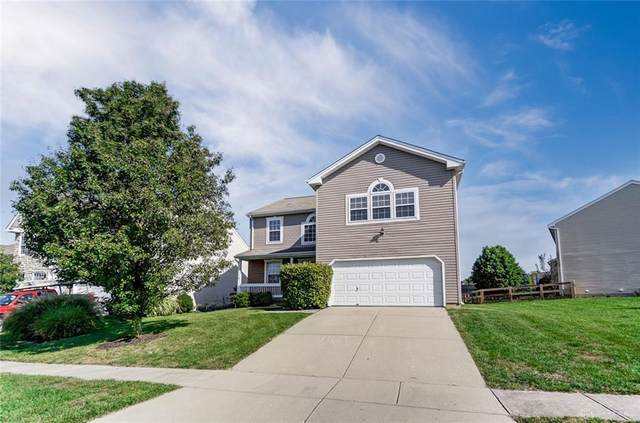 3666 Madison Grace Way, Franklin Twp, OH 45005 (MLS #850768) :: The Westheimer Group