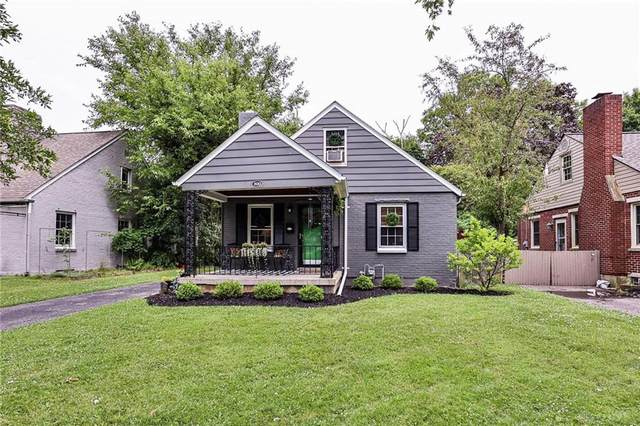 800 Acorn Drive, Oakwood, OH 45419 (#850773) :: Century 21 Thacker & Associates, Inc.
