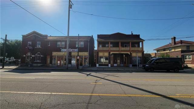 1810 E 3rd Street, Dayton, OH 45403 (#850779) :: Century 21 Thacker & Associates, Inc.