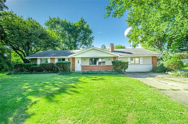 3943 Fernwald Drive, Beavercreek, OH 45440 (#850791) :: Century 21 Thacker & Associates, Inc.