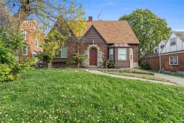 715 Torrington Place, Dayton, OH 45406 (MLS #850793) :: Bella Realty Group
